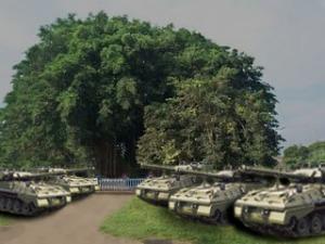 Tank di Kotaku