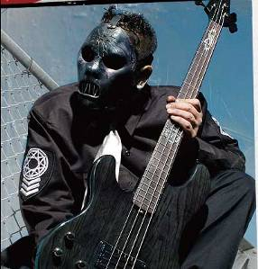 Paul SlipKnot