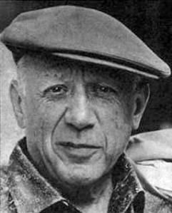 Pablo Picassoo