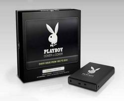 hard drive _Playboy