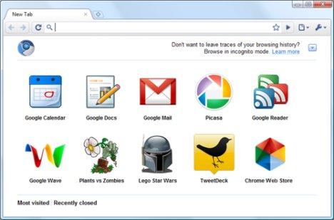 Google offers_chrome-web-store-developer