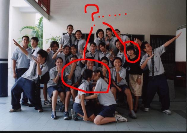 Ciuman Hot_Siswi SMP