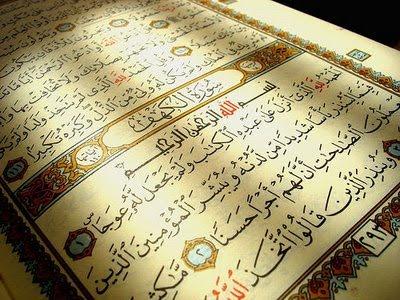 jumlah ayat al-quran