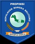 Logo Provinsi Bangka Belitung