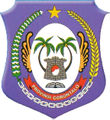 Logo Provinsi Gorontalo