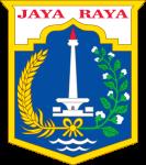 Logo Provinsi Jakarta_Daerah Khusus Ibukota