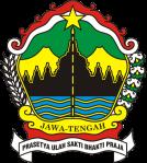 Logo Provinsi Jawa-Tengah