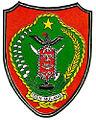 Logo Provinsi Kalimantan Tengah