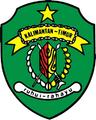 Logo Provinsi Kalimantan Timur