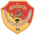 Logo Provinsi Nusa Tenggara Timur