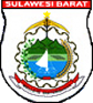 Logo Provinsi Sulawesi Barat