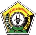 Logo Provinsi Sulawesi tenggara