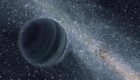Planet tanpa Orbit