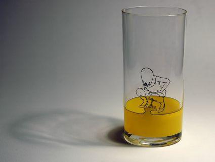 Melihat Penyakit dari Air Kencing_Urine